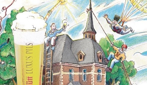 Baunatal, Hütt-Brauerei, Hütt Brauereifest, Baunatal.Blog