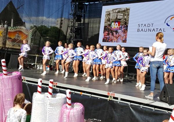 Stadtfest Baunatal, Nachrichten Baunatal, Stadtmarketing Baunatal; GCG Karneval Baunatal