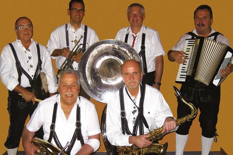Stadtfest Baunatal, Baunsbergmusikanten