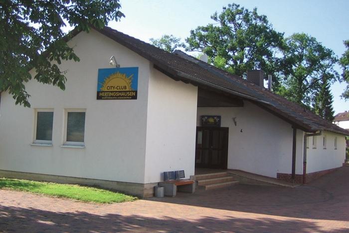 City Club Hertingshausen