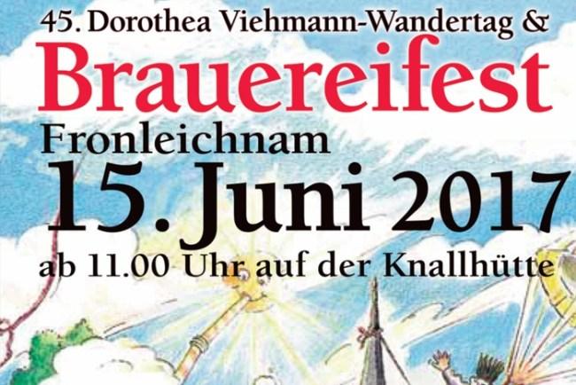 #baunatal, Dorothea- Viehmann-Wandertag; Hütt-Wandertag, lokale Nachrichten Baunatal