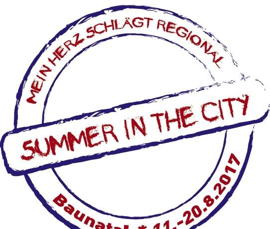 Summer in the City Baunatal; Ab in die Mitte Baunatal, Stadtmarketing Baunatal