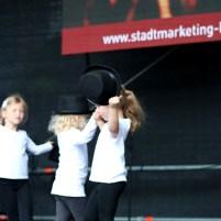 Stadtfest Baunatal 2017 - Freitag, 30.6.2017 - Nachmittagsprogramm