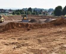 Nachrichten Baunatal - Rengershausen -Lidl Neubau