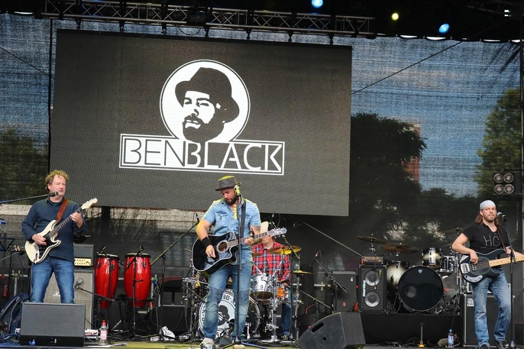 BenBlack
