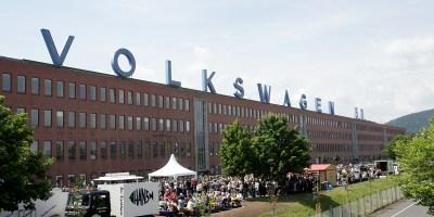 Baunatal, Volkswagen Kassel, Volkswagen Baunatal