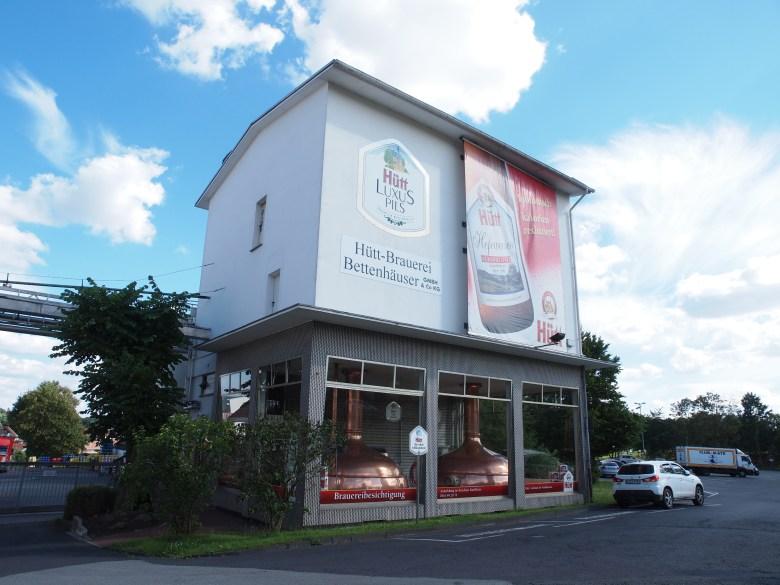 Hütt- Brauerei Baunatal