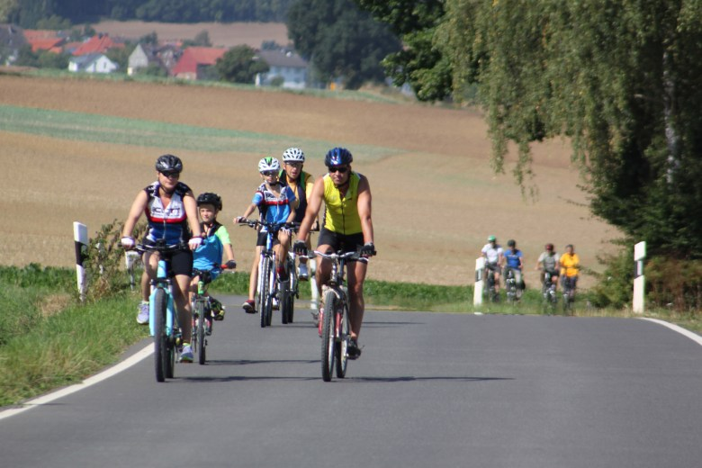 Tour de Chattengau