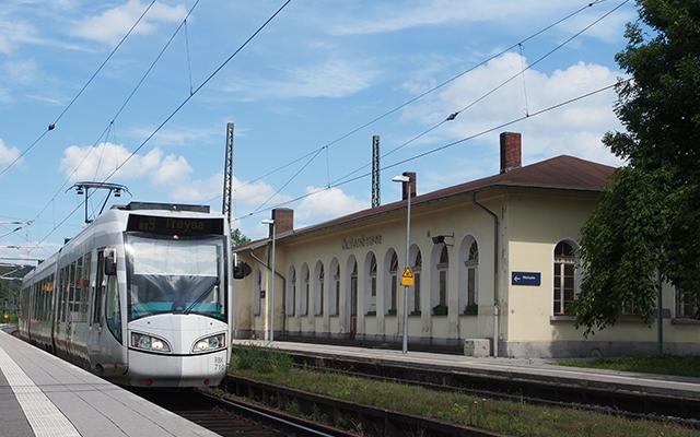 Breitband-Versorgung in Hertingshausen und Guntershausen
