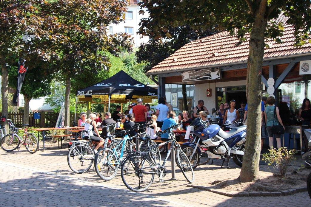 Tour de Chattengau, Baunatal Nachrichten