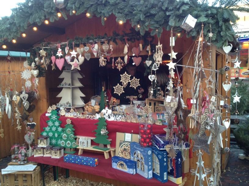 Nikolausmarkt Baunatal Stadtmarketing Baunatal #baunatal