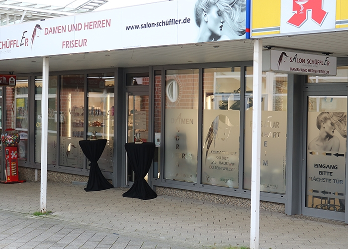 Baunatal, Baunatal City, Salon Schüffler, Stadtmarketing Baunatal