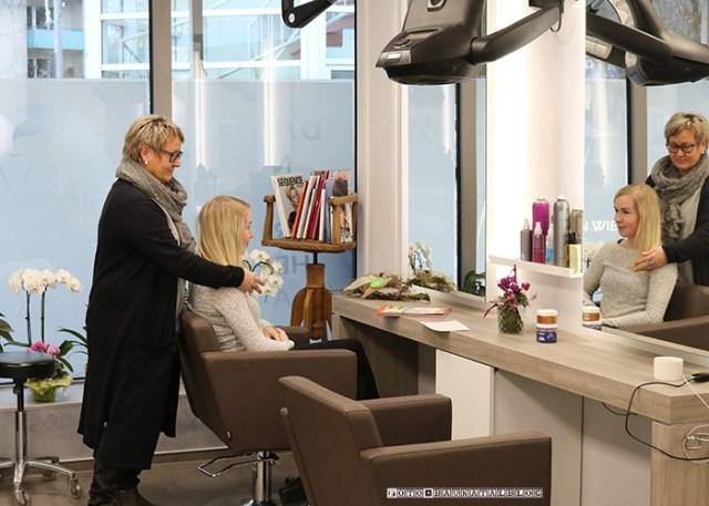 Friseursalon Schüffler, Baunatal Blog, Baunatal, Frau Eheim-Lenhart