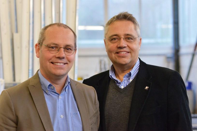 Wirtschaftsmesse Baunatal, Walter fenster und Türen Kassel, BaunatalBlog,