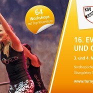 KSV Baunatal, Turngau Fulda Eder, Baunatal, BaunatalBlog
