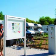 Wohnmobilstellplatz Baunatal, Baunatal, Camping Baunatal, Stadtmarketing Baunatal