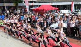 Baunatal, Baunataler Automobilausstellung, baa, Stadtmarketing Baunatal, GSV Eintracht Baunatal