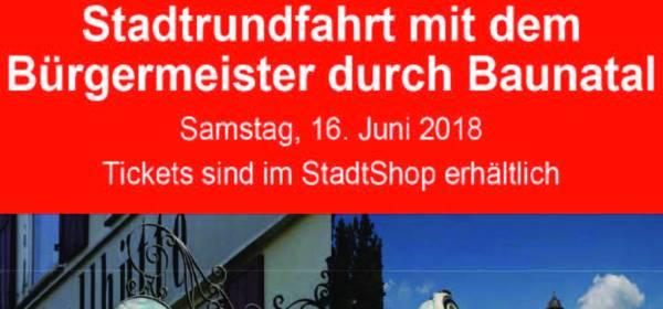 EXTRA TIP Entdeckertage, GimmHeimat Nordhessen, Stadtmarketing Baunatal, StadtShop Baunatal