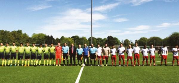 Sportstadt Baunatal, Baunatal, Deutscher Gehörlosen- Sportverband