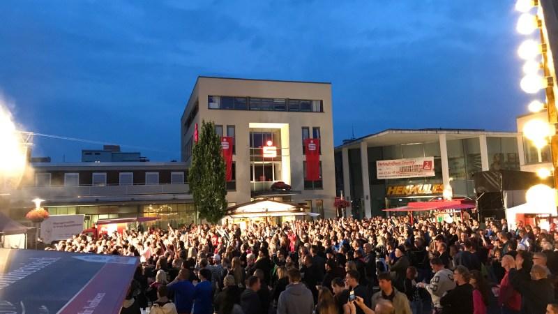 Die Highlights vom Stadtfest Baunatal – Interview Dirk Wuschko in den Baunataler Nachrichten