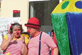 B.u.F.Zirkus