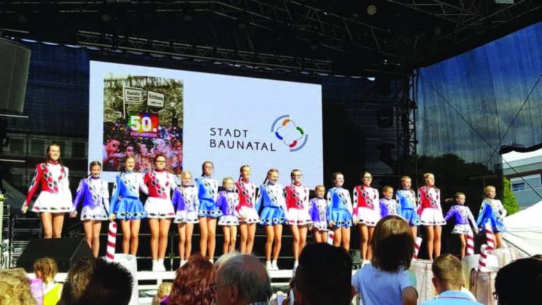 Stadtfest Baunatal, GCG Karneval