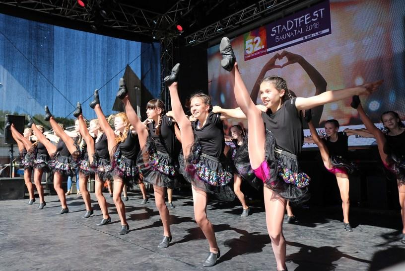 Baunataler Tanztage, GCG Baunatal, Großenritter Carnevals Gemeinschaft