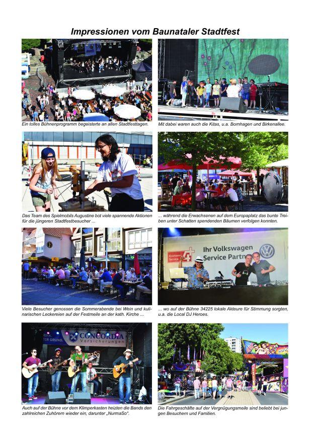 StadtfestImpressionen