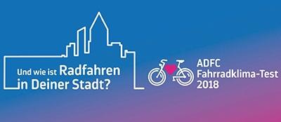 ADFC Fahrradklima-Test, Baunatal