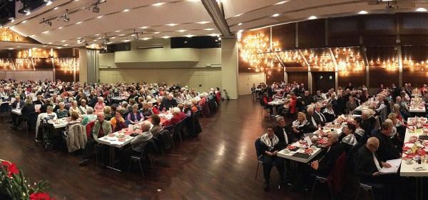 Stadthalle Baunatal, Tagungen Baunatal, Events ABunatal