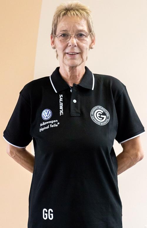 GSV Eintracht Baunatal Hndball 3.Liga Gabi