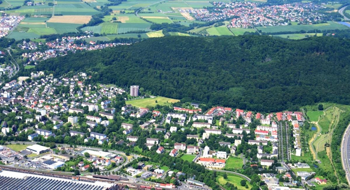 2. Stadtteilkonferenz Baunsberg