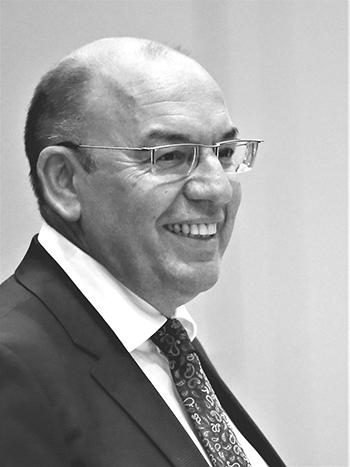 Baunatal, Stadt Baunatal, Bürgermeister Manfred Schaub
