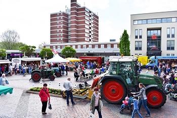 Stadtmarketing Baunatal, Baunatal, Events Baunatal