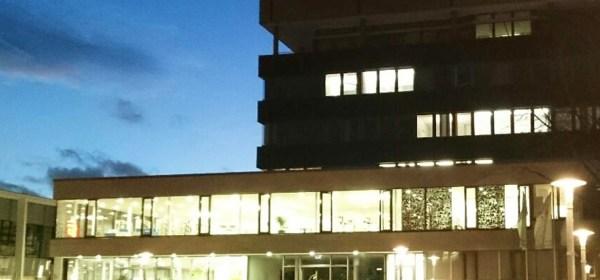 Baunataler Stadtbücherei, Baunatal