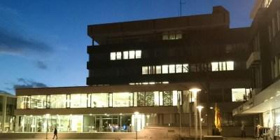 Baunatal, STadt Baunatal, Rathaus Baunatal