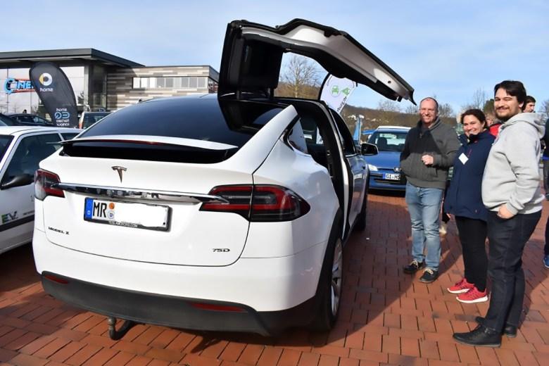 Elektromobilität, Baunatal, going Electric