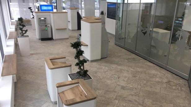 Raiffeisenbank Baunatal