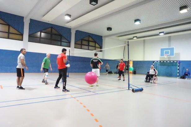 Sportcampus Baunatal