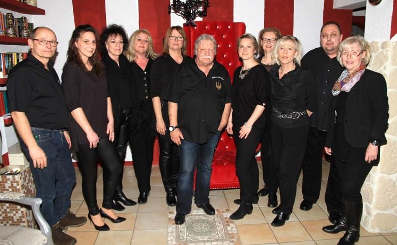 Voice Factory, Mike Leister, Baunatal, Schauenburg