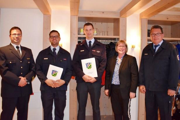 Baunatal, Ehrenamt, freiwillige Feuerwehr, Feuerwehr Baunatal