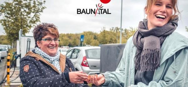 Flohmarkt Baunatal, Flohmaxx Baunatal, Flohmarkt City Baunatal
