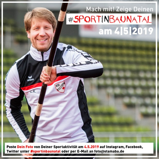 #sportinbaunatal, sport in baunatal, sportinbaunatal, ksv baunatal, baunatal, #baunagram