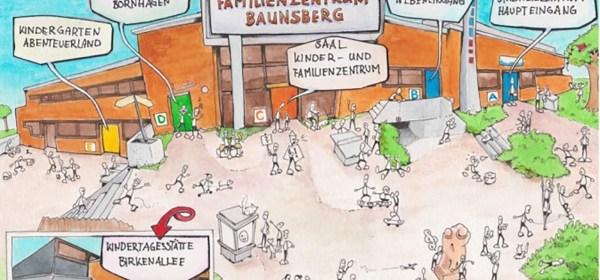 Stadtteilfest Baunsberg, Baunatal