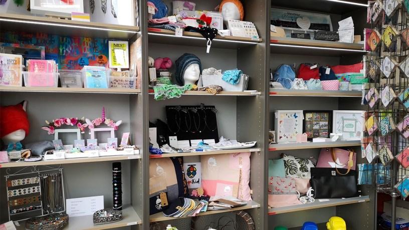 Made in Baunatal, Stadtshop Baunatal, Stadtmarketing Baunatal, Produkte Made in Baunatal