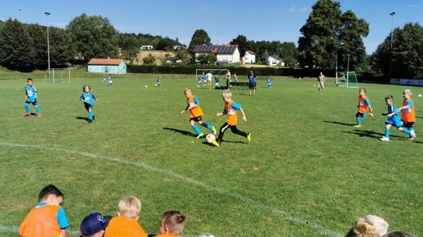 100 Jahre Fußball in Großenritte, Baunatal