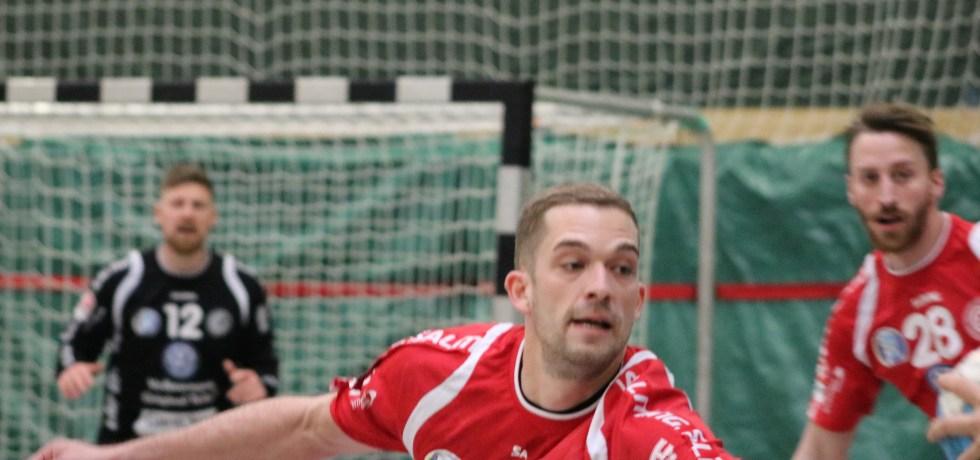 GSV Eintracht Baunatal, Handball, THW Kiel