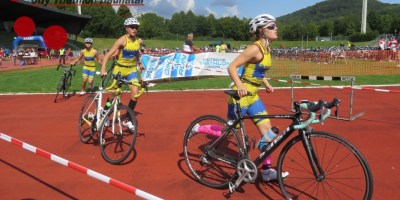 Baunatal, City Triathlon, 2019