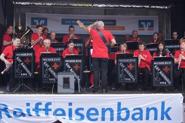 RBB-Familientag, Raiffeisenbank Baunatal, Europaplatz Baunatal, 7.9.2019