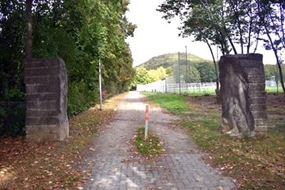 Stadtpark, Baunatal, Skulturenpfad